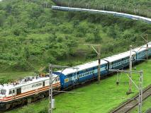 भारतीय रेलवे की हुई 'चंपी', तो वापस ले ली 'तेल मालिश' योजना