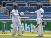 IND vs WI: ओपनर मयंक अग्रवाल ने कहा, 'मुश्किल विकेट पर केवल 5 विकेट गंवाकर मजबूत स्थिति में है टीम इंडिया'