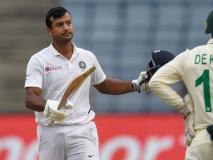 Ind vs SA, 2nd Test: मयंक अग्रवाल के शतक से मजबूत स्थिति में टीम इंडिया, पहले दिन स्टंप्स तक 3 विकेट पर बनाए 273 रन