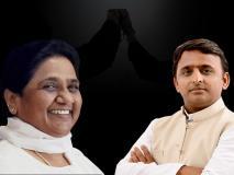 लोकसभा चुनावः मध्य प्रदेश में सपा-बसपा का ऐसा हुआ हाल, दोनों दलों का खिसका जनाधार
