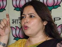 क्या केजरीवाल सरकार ''भारत के टुकड़े करने वाले लोगों का समर्थन'' करती हैः लेखी