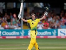 इस महिला बल्लेबाज ने दमदार बैटिंग से अमला-कोहली को 'पछाड़ा', ऑस्ट्रेलिया को दिलाई 178 रन से जोरदार जीत
