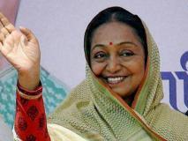 सासाराम सीट: मीरा कुमार के सामने 'बाबूजी' जगजीवन राम की विरासत बचाने की चुनौती, छेदी चौथी बार अपनी धाक जमाने को बेताब