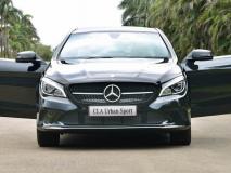 Mercedes-Benz CLA 200 अर्बन स्पोर्ट ने रखा बाज़ार में कदम, कीमत 35.99 लाख रुपये