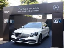 Mercedes-Benz पूरे भारत में लगाएगी फ्री प्री-होलिडे चेक अप कैंप