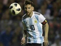 फीफा विश्व कप 2018: क्वॉर्टर फाइनल के लिए अर्जेंटीना-फ्रांस की भिड़ंत आज, मेसी पर उम्मीदों का भार