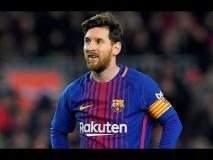ला लीगा: मेसी के दो गोल के बावजूद बार्सिलोना को मिली दो साल बाद अपने घर में पहली हार