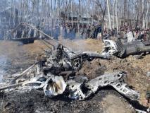 क्या भारत ने अपनी ही मिसाइल से गिरा दिया था एमआई-17 हेलिकॉप्टर? जांच कर रही वायुसेना