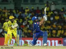 CSK vs MI: घरेलू मैदान पर लगातार 7 जीत के बाद हारी चेन्नई की टीम, मुंबई ने दर्ज की सीजन की 7वीं जीत