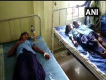 कर्नाटक: मिड-डे मील खाकर बीमार पड़े 60 बच्चे, पेट दर्द की शिकायत के बाद कराया गया अस्पताल में भर्ती