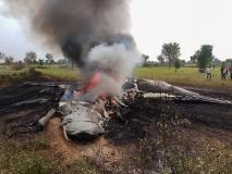 सारंग थत्ते का ब्लॉग: वायुसेना में दुर्घटनाएं कब थमेंगी?