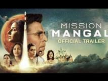 'मिशन मंगल' के ट्रेलर का मुरीद हुआ इसरो, खास अंदाज में की तारीफ का अक्षय कुमार ने दिया जवाब
