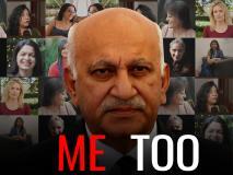#MetToo:11 महिला पत्रकारों ने केंद्रीय मंत्री एमजे अकबर पर लगा चुकी हैं सेक्सुअल हैरसमेंट का आरोप