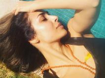 मलाइका अरोड़ा एन्जॉय कर रही हैं छुट्टियां, सोशल मीडिया पर इन तस्वीरों ने बटोरी सुर्खियां