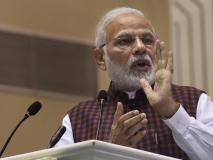 पीएम मोदी का इंटरव्यू: राष्ट्रवाद का मतलब होता है भारत माता की जय!