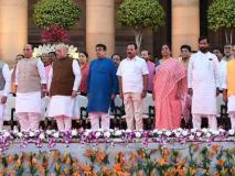 नरेन्द्र मोदी सरकार 2.0 का पहला बजट सत्र शुरू, तीन तलाक सहित ये पांच विधेयक केन्द्र सरकार की प्राथमिकता