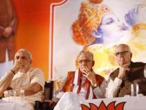 लोकसभा चुनाव 2019: मोदी, आडवाणी मंगलवार को अहमदाबाद में करेंगे मतदान