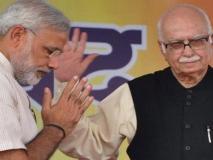 लोकसभा चुनाव 2019 Update: मोदी की नजर आडवाणी की गांधीनगर सीट पर! मुद्दा भावनात्मक होने की आशंका