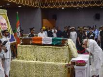 शपथ से पहले अटल बिहारी वाजपेयी की समाधि पर जाएंगे पीएम नरेंद्र मोदी