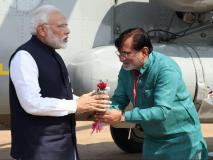 पीएम मोदी के 'करीबी' प्रफुल्ल पटेल खोड़ा को चुनाव आयोग ने भेजा नोटिस, ये है वजह