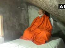 मोदी भगवा चादर लपेटकर गुफा में बैठे हैं, भगवान जानें क्या संदेश देना चाहते हैं: अशोक गहलोत