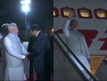 मालदीव के राष्ट्रपति के शपथग्रहण में शामिल हुए पीएम नरेंद्र मोदी, दिल्ली के लिए हुए रवाना