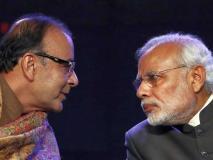 अरुण जेटली से उनके आवास पर मिलने पहुंचे पीएम मोदी, मंत्री बनने के लिए पुर्नविचार करने को कहेंगे
