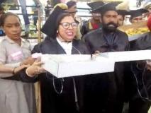 जब पीएम मोदी की रैली में इंजीनियरिंग और LLB के छात्रों ने बेचा 'मोदी पकौड़ा', वायरल हुआ वीडियो