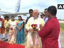 पीएम मोदी ने आजमगढ़ में किया पूर्वांचल एक्सप्रेस-वे का उद्घाटन, पूर्वांचल दौरे के हैं ये सियासी मायने