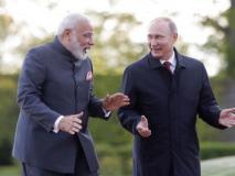 राष्ट्रपति पुतिन के साथ आज अहम बैठक करेंगे पीएम मोदी, जानें रूस दौरे की 8 बड़ी बातें