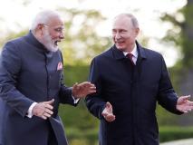 SCO समिट में पुतिन और शी चिनफिंग से मिलेंगे पीएम मोदी, पाक पीएम इमरान खान के साथ नहीं होगी कोई बैठक