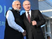 आज सुबह सोची से दिल्ली पहुंचे पीएम मोदी, जानें रूस के 1 दिवसीय दौरे का पूरा लेखा-जोखा