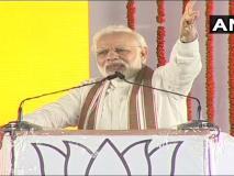 मोदी ने सहारनपुर रैली में दिया अविश्वास प्रस्ताव का असली जवाब, उल्टा पड़ गया विपक्ष का दांव?