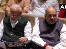 बीजेपी संसदीय दल की बैठक में सख्त हुए पीएम मोदी, ड्यूटी न करने वाले सांसद और मंत्रियों की मांगी लिस्ट