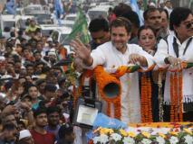 पटना: राहुल गांधी का वादा, 2019 में दो बजट, एक आम और दूसरा किसान बजट