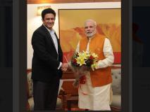 BJP से अनिल कुंबले के जुड़ने की खबर VIRAL, इस तस्वीर को बता रहे सबूत