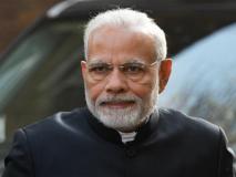 चुनावी भाषण के दौरान बीजेपी के नेता की फिसली जुबान, साइकिल का बटन दबा कर पीएम मोदी के लिए मांगे वोट
