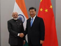 ब्रिक्स सम्मेलन में चीनी राष्ट्रपति शी जिनपिंग से मिले पीएम मोदी, अक्टूबर में भी हुई थी मुलाकात
