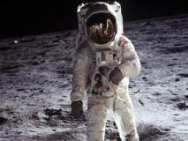 20 जुलाई का इतिहास: चांद की सतह पर आज ही के दिन मानव ने रखा था पहला कदम