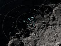 नासा ने चंद्रयान-2 के लैंडिंग स्थल की तस्वीरें खींची, लैंडर का पता लगाने में मिलेगी मदद