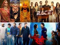 2018 100 Crore Club Movies: पद्मावत, रेस 3, संजू, स्त्री समेत इन फिल्मों ने की 100 करोड़ से ज्यादा की कमाई
