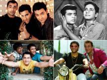 फ्रेंडशिप डे 2018: देखें बॉलीवुड की वो 15 फिल्में जिन्होंने दोस्ती के मायने का समझाया