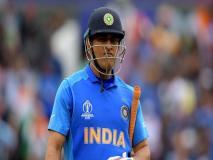 संजय बांगड़ ने तोड़ी धोनी को वर्ल्ड कप सेमीफाइनल में नंबर 7 पर उतारने पर चुप्पी, बताया किसका था फैसला