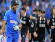 वर्ल्ड कप में हार पर सुरेश रैना का बयान, 'अगर धोनी नंबर 4 पर खेलते तो भारत जीत सकता था सेमीफाइनल'