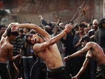 मुहर्रम के दिन तलवार और खंजर से अपने शरीर को जख्मी कर क्यों रोते हैं शिया मुस्लिम?