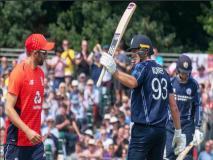 इस बल्लेबाज ने 1 ओवर में ठोके 6 छक्के, महज 25 गेंदों में ही पूरा कर लिया शतक