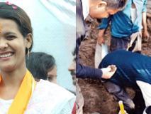 'दृश्यम' फिल्म की तर्ज पर बीजेपी नेता ने किया युवती का मर्डर, जांच में पुलिस भी चकरा गई!