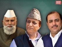 उत्तर प्रदेश से मुस्लिम सांसदों का सूखा समाप्त, आजम खान सहित महागठबंधन से 6 मुसलमान उम्मीदवार जीते