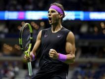 US Open: राफेल नडाल ने पांचवीं बार बनाई फाइनल में जगह, 19वें ग्रैंड स्लैम खिताब के लिए दानिल मेदवेदेव से भिड़ेंगे