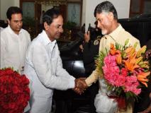 तेलंगाना चुनाव: टीआरएस ने नायडू को बताया विश्वासघाती, नेता का दावा- महागठंधन हमारे लिए ही होगा 'वरदान'